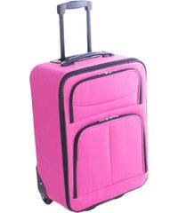 d65f319178 Ροζ Γυναικείες βαλίτσες και αποσκευές - Glami.gr