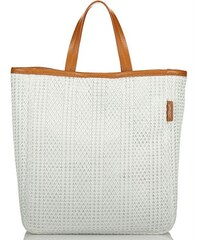 5715b0358b Axel Emmy handbag 1010-2230 white