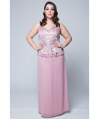 f9107c10cfd4 Δαντελένια Φορέματα σε μεγάλα μεγέθη από το κατάστημα Happysizes.gr ...