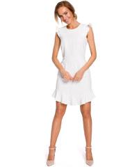2363b7896f8 Λευκά, Μίνι Φορέματα | 80 προϊόντα σε ένα μέρος - Glami.gr