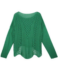 5af093f5f308 Γυναικεία Μπλούζα Derpouli 1.10.47786 Πράσινη Χακί derpouli 47786 ...
