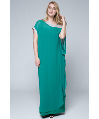 43f07bc2db92 Πράσινα Γυναικεία ρούχα από το κατάστημα Happysizes.gr