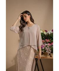 b0823a845943 Μπεζ Γυναικεία ρούχα με δωρεάν αποστολή από το κατάστημα ...