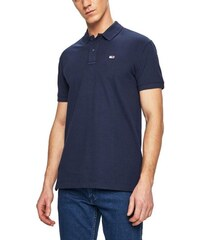 7c783b2bef9a Tommy Hilfiger TJM Tommy Clasic Aolid Polo T-Shirt Μπλε
