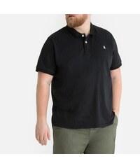 bbcc840ad737 Polo μπλούζα μονόχρωμη Lacoste Μαύρο 3L1212 - Glami.gr