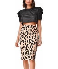 6aa3b6c158d2 Γυναικείες Φούστες Inna Manoli