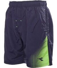 920b1357bff9 Ανδρικό Μαγιό Diadora - Βερμούδα Shorts Μακρύ - Sports Italian Style Blue  Black