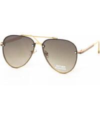 8c20f6ef54 See vision Ανδρικά καφέ γυαλιά ηλίου πιλότου