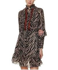 e1edb33ecc18 Toi-Moi φόρεμα animal print 50-3839-19