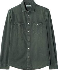 906ad1c4b850 Celio πουκάμισο τζιν C-NASUN