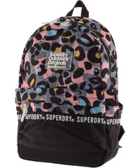 c78d597eb1 SUPERDRY W D5 REPEAT SERIES MONTANA BACKPACK - G91903JT-N4J LEOPARD
