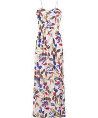bbd455e79a57 Celestino Maxi φόρεμα με σφηκοφωλιά SE1539.8173+1