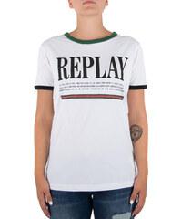 4d8376e469e Replay, Λευκά | 200 προϊόντα σε ένα μέρος - Glami.gr