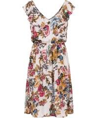 5a5b27aeccd9 Celestino Floral φόρεμα με βολάν SE1539.8206+1