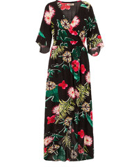 c3c66e18ca62 Celestino Ασύμμετρο floral φόρεμα SE1539.8103+2