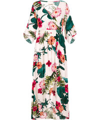 77a97d9955b9 Celestino Ασύμμετρο floral φόρεμα SE1539.8103+1