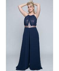 29906cd8eff Γυναικείες ολόσωμες φόρμες σε μεγάλα μεγέθη από το κατάστημα ...