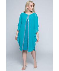 992044690347 Πράσινα Φορέματα σε μεγάλα μεγέθη από το κατάστημα Happysizes.gr ...