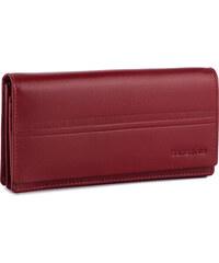 3a69c2851d Μεγάλο Γυναικείο Πορτοφόλι SAMSONITE - 001-015A0-0550-04R Red