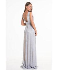 c1d8694d4012 Online Millennium φόρεμα ασημί