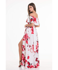 6c71c1839ff2 Online Happy thoughts dress κόκκινο