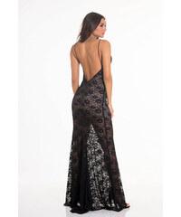 6142da356044 Online Herdel φόρεμα μαύρο