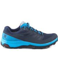 d22cd62ffe Men Salomon Outline GTX Sneakers Blue