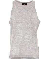 bb824b447e2a Dolce   Gabbana Αμάνικα Μπλουζάκια για Άνδρες Σε Έκπτωση Στο Outlet ...