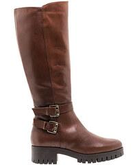 df9e6650a75 Γυναικείες μπότες και μποτάκια αστραγάλου με φερμουάρ | 2.630 ...