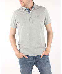 7e3a8c59326d Men Diesel T-Raga Polo shirt Grey