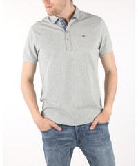 c0cc6939f72a Men Diesel T-Raga Polo shirt Grey