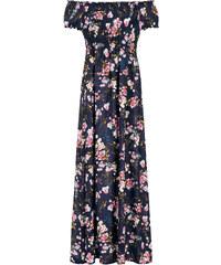 f38a3f2ce549 Celestino Maxi φόρεμα με ακάλυπτους ώμους SE1666.8312+3