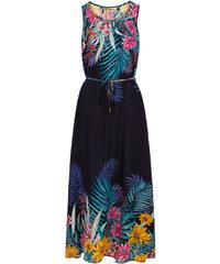 07cb5bbf7eb7 Celestino Maxi φόρεμα με αποσπώμενη ζώνη SE1627.8122+3