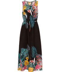 28307b7d83ea Celestino Maxi φόρεμα με αποσπώμενη ζώνη SE1627.8122+2