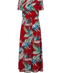 aa5c40a478cc Celestino Maxi φόρεμα με βολάν SE1627.8593+1