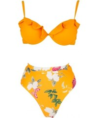 77d6ff4963d Πορτοκαλί Γυναικεία ρούχα από το κατάστημα Decoro.gr | 70 προϊόντα ...