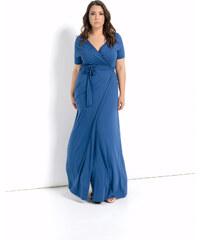 01e90960da7b Μπλε Φορέματα σε μεγάλα μεγέθη από το κατάστημα Richgirlboudoir.gr ...