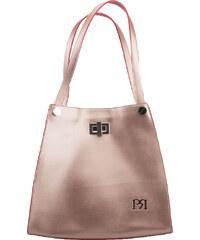 5a8652ae3e Γυναικεία Τσάντα ώμου Eco Leather Pierro Accessories 90539EC26 bronze