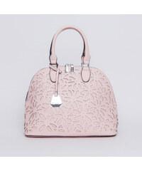 6b4aa20a94 Bag to bag H-850305 Τσάντα ώμου floral - Ροζ
