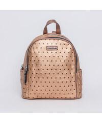 2ebfe9a459 Bag to bag H820606 Σακίδιο πλάτης διάτρητο - Χαλκός