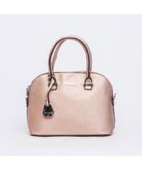 3ec8ff5054 Bag to bag W-129106 Τσάντα ώμου Μονόχρωμη - Χαλκός