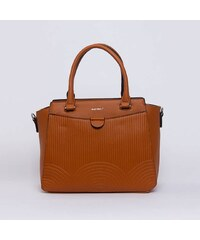 8a7231980a Bag to bag B382002 Τσάντα ώμου - Κάμελ