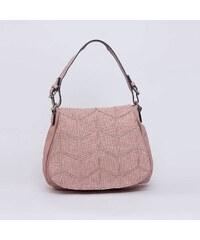 b438761df8 Bag to bag 205405 Τσάντα ώμου Casual - Ροζ