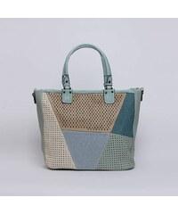 164aa35405 Bag to bag C6023-215 Τσάντα ώμου - Γαλάζιο