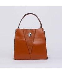 7853fd0f43 Bag to bag A1252-302 Τσάντα ώμου - χειρός - Κάμελ