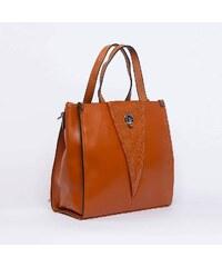 936d2339bb Bag to bag A1252-202 Τσάντα ώμου - χειρός - Κάμελ
