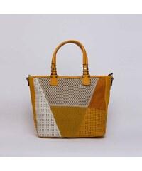 e7d982454f Bag to bag C6023-204 Τσάντα ώμου - Κίτρινο