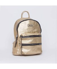 483695b531 Exe Bags Backpack-Τσάντα Πλάτης H1501S Χρυσό 400647 - Glami.gr