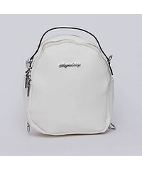 31361b2d5f Bag to bag X-01607 Σακίδιο πλάτης - Λευκό