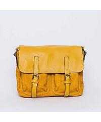 fc4d5b2299 Bag to bag D1360604 Τσάντα χιαστί - Κίτρινο